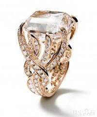 Adler珠宝:巧夺天工的珠宝艺术-精美珠宝【秘密:适合高贵女人的珠宝】