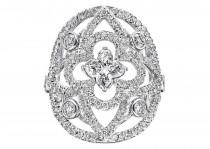 燃烧激情 LV Les Ardentes高级珠宝系列-精美珠宝【秘密:适合高贵女人的珠宝】