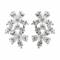 Larry Jewelry:新娘耳坠-精美珠宝【秘密:适合高贵女人的珠宝】
