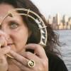 巴西珠宝设计师Yael Sonia:玩具珠宝
