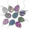 超凡工艺 Fabergé彩蛋高级珠宝-精美珠宝【秘密:适合高贵女人的珠宝】