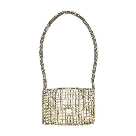 Anndra Neen:另类珠宝的粗矿之美-珠宝设计【哇!行业大师灵魂之作】