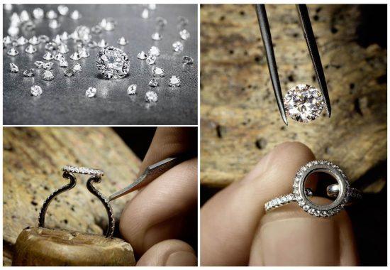 伯爵(Piaget)婚戒系列 向爱情的真谛致敬-精美珠宝【秘密:适合高贵女人的珠宝】