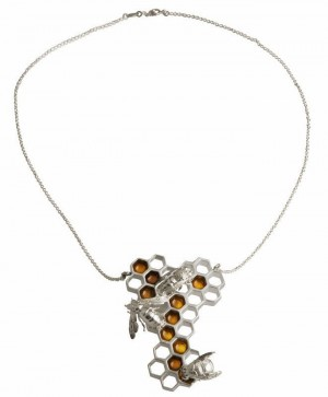 黛尔菲娜•德里崔兹(Delfina Delettrez)2011新作-珠宝设计【哇!行业大师灵魂之作】