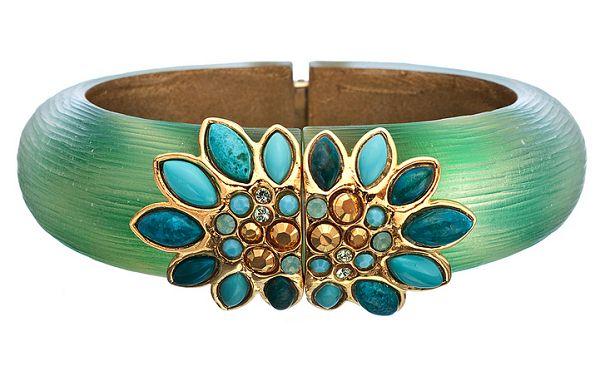 纽约珠宝设计师:Alexis Bittar-珠宝设计【哇!行业大师灵魂之作】
