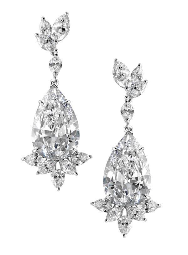Solitaire Jewel Gala顶级珠宝展精品欣赏(一)-珠宝设计【哇!行业大师灵魂之作】