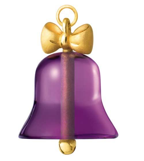 2010圣诞主题珠宝-珠宝设计【哇!行业大师灵魂之作】