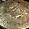 世界最大金币的制作全过程