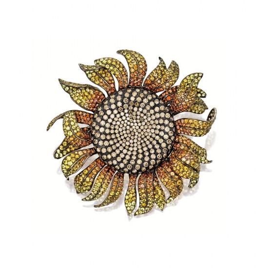 意大利珠宝设计师:Michele della Valle
