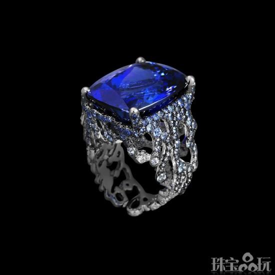 高级珠宝定制品牌:Lorenz Bäumer-品牌感人故事