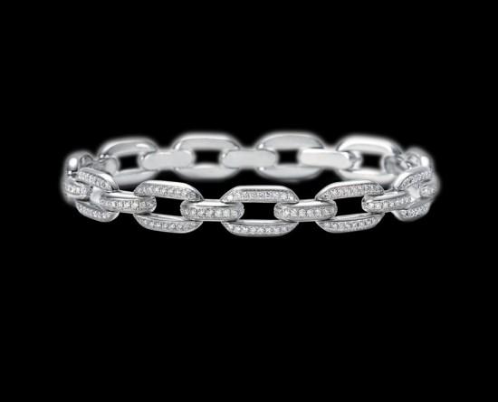 别具一格 Ralph Lauren Chunky Chains首饰系列