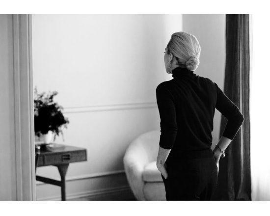 传奇风格!Lady Gaga出镜Tiffany最新一辑广告片-珠宝首饰展示【行业精选】