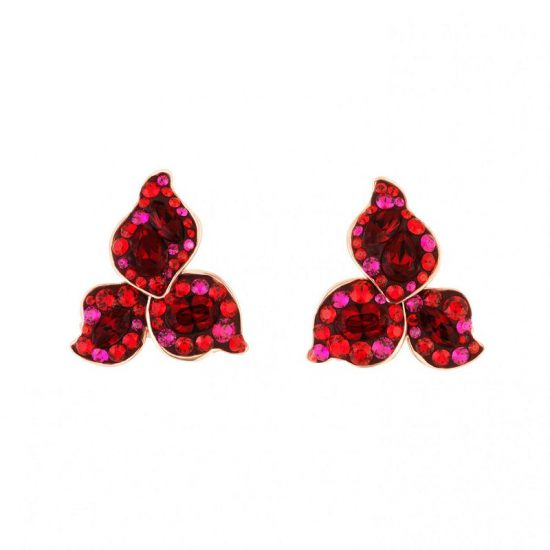 Atelier Swarovski:Graceful Bloom(花辰月夕)-时尚珠宝设计【行业顶级】