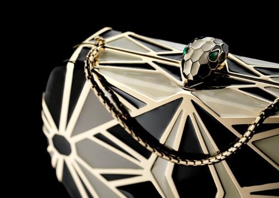 恒久魅惑 宝格丽全新2013 Serpenti系列-珠宝首饰展示【行业精选】