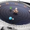 梵克雅宝(Van Cleef & Arpels):星空芭蕾-珠宝首饰展示图【行业经典】