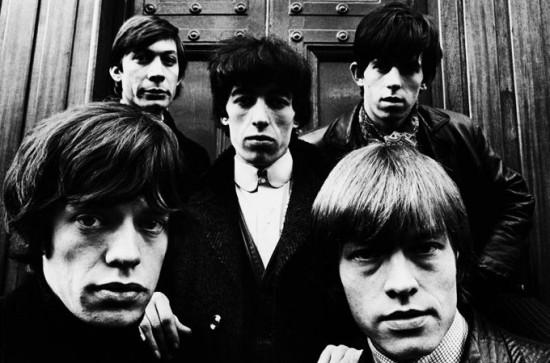 The Rolling Stones 50周年特别版戒指-珠宝首饰展示【行业精选】
