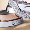 拥抱真爱 Damiani全新Baci珠宝系列-精美珠宝【秘密:适合高贵女人的珠宝】