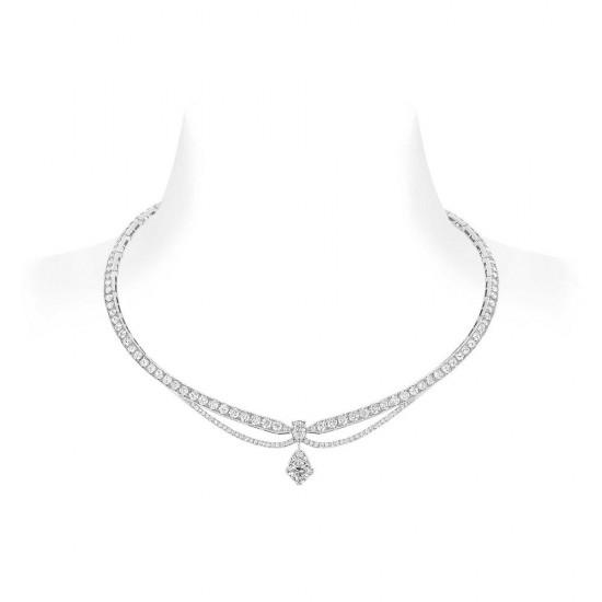 风华绝代 Chaumet全新Joséphine高级珠宝系列