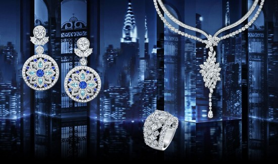 Harry Winston Secrets:神秘魔力