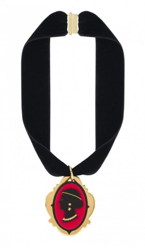 Miu Miu 2012春夏特别打造CAPSULE浮雕系列-珠宝首饰展示【行业精选】
