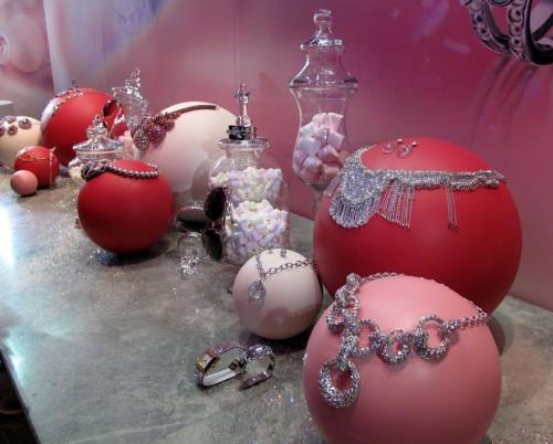 施华洛世奇(Swarovski)声光魅影2012春夏系列-珠宝首饰展示【行业精选】