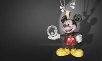 萧邦Happy Mickey快乐米奇系列-珠宝首饰展示【行业精选】