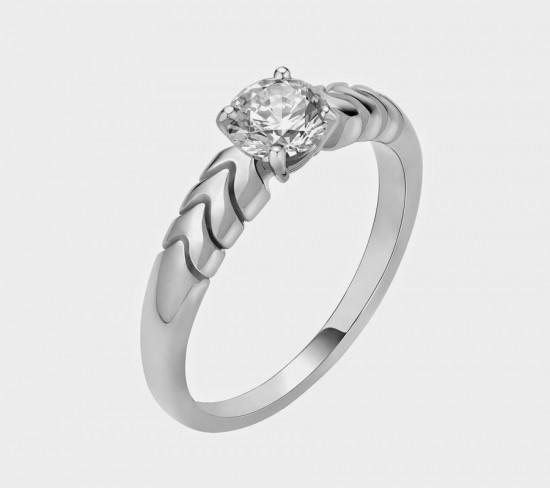 Bulgari Spiga婚戒:以美丽珠宝承载永恒的承诺