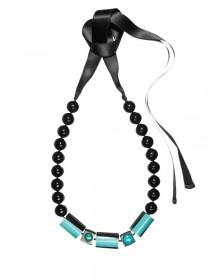 玩转几何图形 Marni 2011秋冬系列项链-珠宝首饰展示【行业精选】
