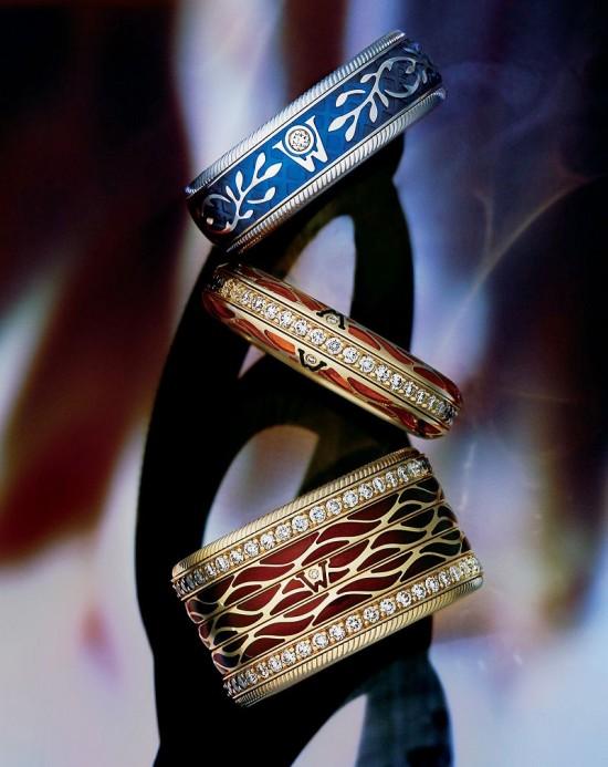"""珠宝""""耍大牌""""世界顶级珠宝盛宴-精美珠宝【秘密:适合高贵女人的珠宝】"""