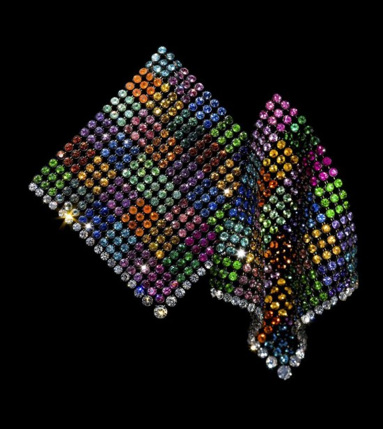 Joel Arthur Rosenthal:当代法贝热(Faberge)-精美珠宝【秘密:适合高贵女人的珠宝】