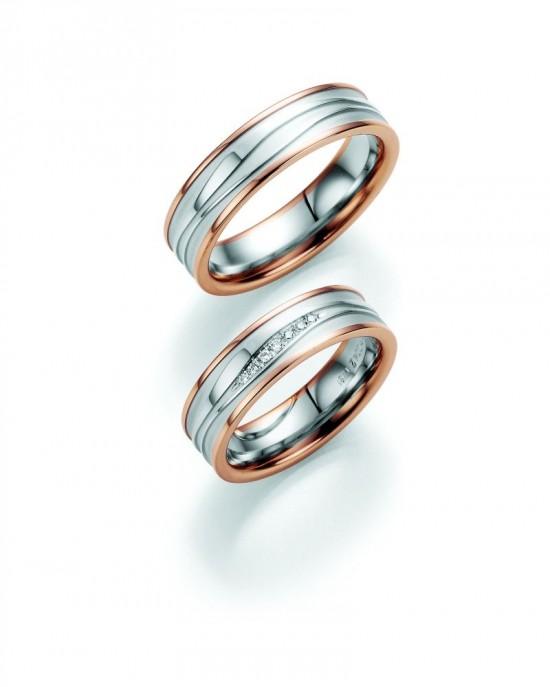 FISCHER婚戒:绽放最纯粹光芒-精美珠宝【秘密:适合高贵女人的珠宝】