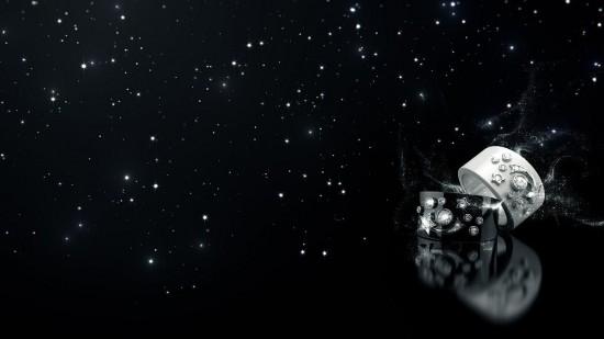 永恒之美 COSMIQUE de CHANEL全新高级珠宝系列