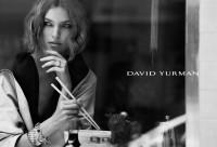 大卫•雅曼(David Yurman)2011秋冬珠宝大片-珠宝首饰展示【行业精选】