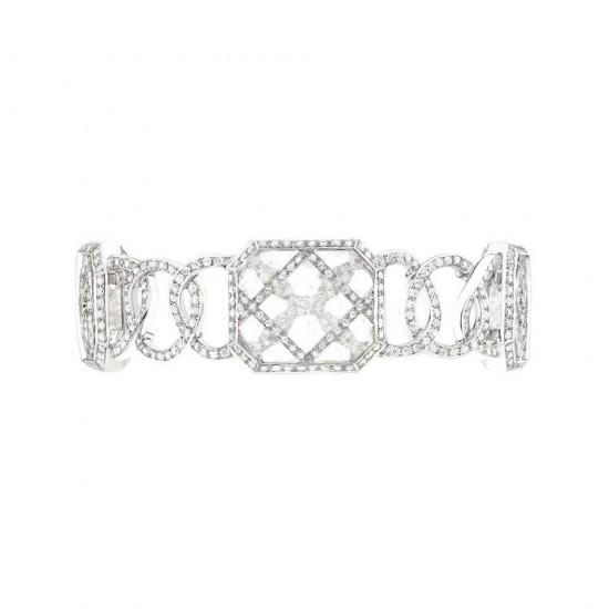 Chanel Cafe Society致敬美好时代-精美珠宝【秘密:适合高贵女人的珠宝】