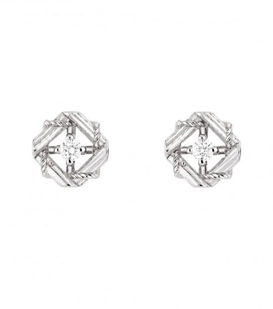 My Dior:别具一格的藤格纹-精美珠宝【秘密:适合高贵女人的珠宝】