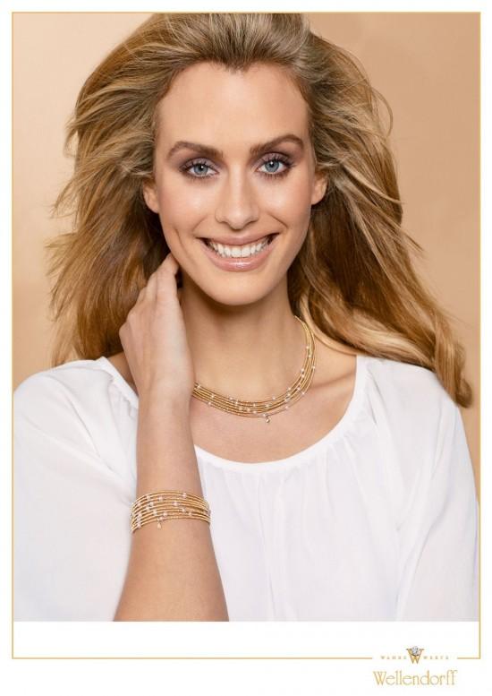华丽优雅 Wellendorff全新Pearls of Delight系列首饰-精美珠宝【秘密:适合高贵女人的珠宝】