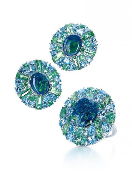 Tiffany & Co. 2014 Blue Book