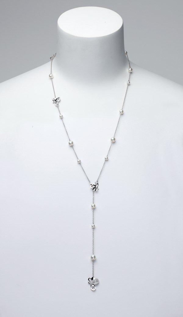 御木本(MIKIMOTO) 2011春夏系列系列-珠宝首饰展示【行业精选】