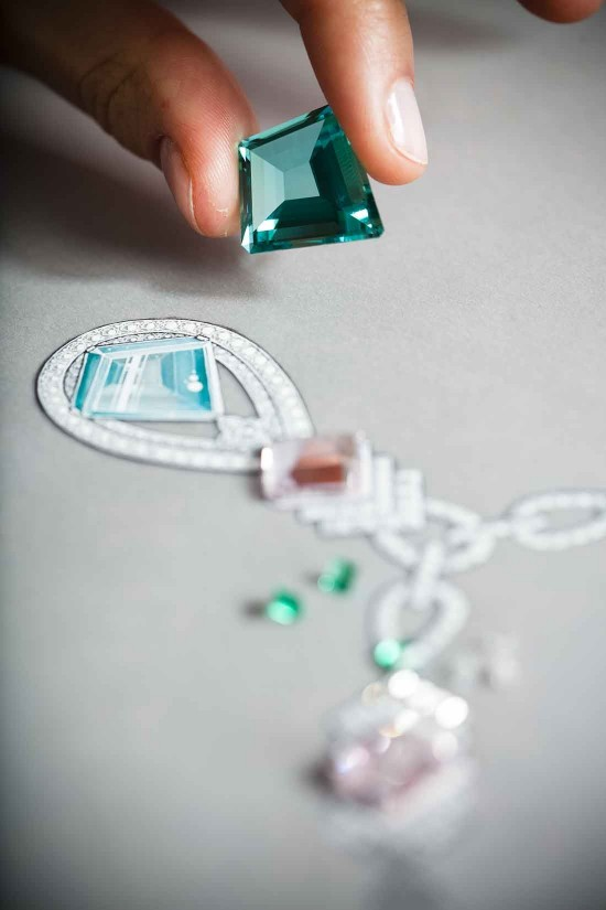 Louis Vuitton:奢华勋章