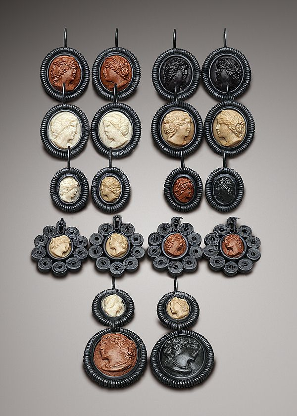 宝缇嘉(Bottega Veneta)2011春夏系列首饰-珠宝首饰展示【行业精选】