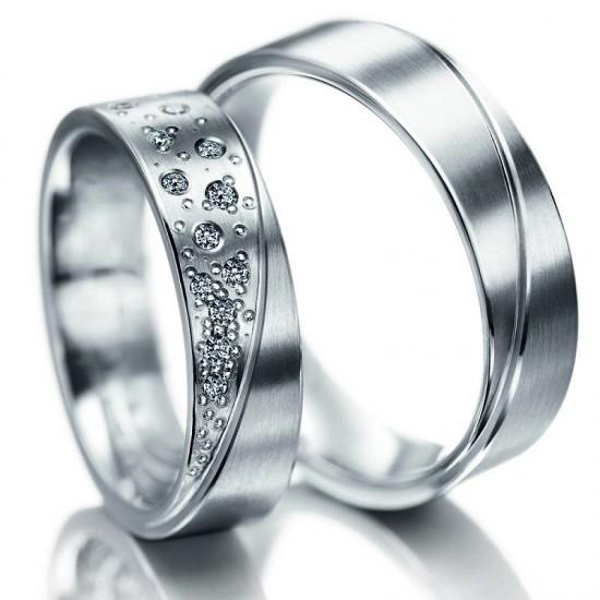 婚戒:永恒的信物-精美珠宝【秘密:适合高贵女人的珠宝】