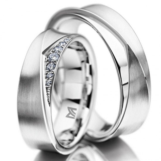 婚戒:永恒的信物