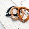 HOBO发布2011新款皮革手链-珠宝首饰展示【行业精选】