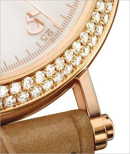 百达翡丽推出全新女式超级复杂功能腕表-珠宝首饰展示【行业精选】