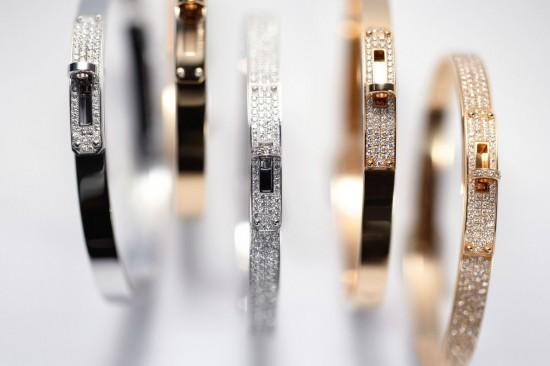 爱马仕(Hermès)Nombre D'or高级珠宝-精美珠宝【秘密:适合高贵女人的珠宝】