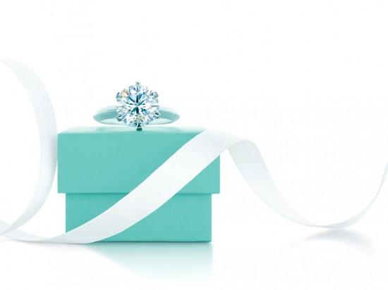 Tiffany Setting:传奇之作-精美珠宝【秘密:适合高贵女人的珠宝】