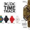 2011 Time Track军事主题手表-珠宝首饰展示【行业精选】