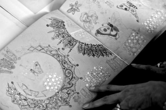 Boucheron:Soleil Radiant灿烂千阳