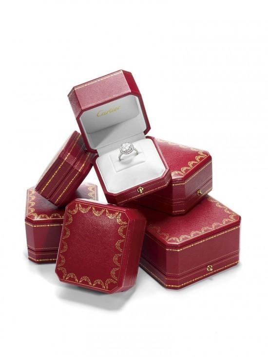 Cartier Destinée闪耀爱的光芒
