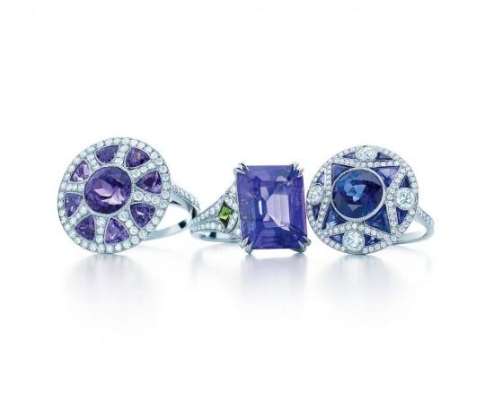 Tiffany:蓝盒子的魔力